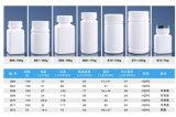 Vierkante Plastic Fles voor de Geneeskunde van de Gezondheidszorg