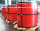 Холоднопрокатные Galvalume/гальванизировать сталь, Gi/Gl/PPGI/PPGL, катушки и плита
