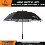 Anti UV parapluie en fibre de verre droites