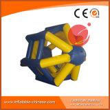 水ゲーム(T12-010)のための熱く膨脹可能なウォーター・スポーツの振動おもちゃ