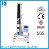 Preço de coluna única máquina de ensaio de tracção de couro