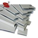 Techo suspendido de aluminio de alta calidad de la rejilla abierta