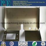 Fabricação de metal certificada da folha da precisão do OEM do ISO 9001