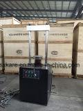 Máquina de Ensaio de resistência do Material de pavimentação Mainframe, máquina de ensaio Cbr (LD127-II)