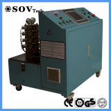 PLC het Multi Hydraulische Synchrone Opheffende Systeem van Punten (sov-PLC)