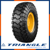 Tb516s Volquete Triángulo del servicio de neumáticos OTR