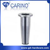 (J841) 의자와 소파 다리를 위한 알루미늄 소파 다리