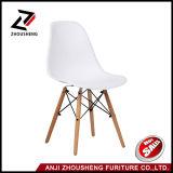 Sillón de diseño moderno al por mayor réplica de Eiffel Emes Comedor sillas de plástico