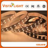 IP20 DC24V SMD 2835 RGB LED Streifen-Beleuchtung für Kinos