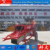 La Chine alluvions aurifères à faible coût du matériel minier pour la vente