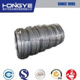 pour le fil d'acier galvanisé plongé chaud de qualité de vente