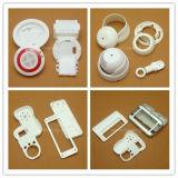 Kundenspezifische Plastikspritzen-Teil-Form-Form für Draht-Produkte