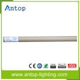 Indicatore luminoso di plastica del tubo T8 di luminosità LED di vendita diretta della fabbrica alto