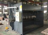 Máquina de dobra do freio da imprensa hidráulica de placa de metal do CNC de Wc67y com Estun E21 (WC67Y-200TX4000)