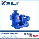 Pompa ad acqua centrifuga autoadescante del BZ