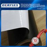 La alta calidad Laminado de Alta Resistencia Frontlight Flex Banner para la impresión digital