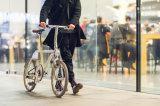 Ретро электрический Bike города с батареей лития