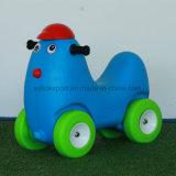 Les enfants de jouets en plastique à bas prix Animal Mimi voiture pour la vente de la maternelle voiture jouet en plastique