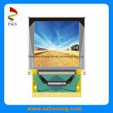 Площадь 1,46-дюймовый 128 (RGB) x 128p Полноцветный OLED для Smart смотреть