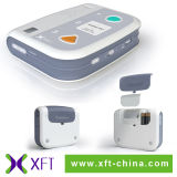 (CE e fabricante ISO13485) instrutor de primeiros socorros do Defibrillator do AED