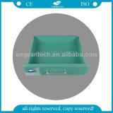 Ящик AG-Mt031 с 304 таблицами подноса ручки нержавеющей стали