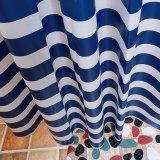 Tenda di acquazzone impermeabile stampata moderna della stanza da bagno della Anti-Muffa PEVA (12S0036)