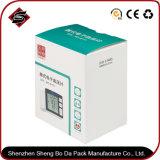 Buntes Drucken-kundenspezifischer gewölbter Karton-Kasten für elektronische Produkte