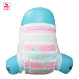 Fabricantes herméticos impresos la mejor venta del pañal del bebé de la humedad del bloqueo en la India