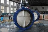 Großer Durchmesser Dn1400 flanschte Ventil (D41X-10/16)