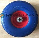 Roue Plat-Libre d'unité centrale avec le pneu d'épreuve de crevaison (4.10/3.50-4)
