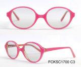 Il nuovo monocolo di disegno Tr90 di alta qualità scherza il blocco per grafici di vetro ottici di Eyewear