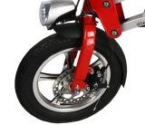 Kit del motor eléctrico de la bicicleta