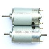 高いトルク軽量の小さいDCモーター(RS750)