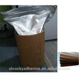 Purの端バンディングのプロフィールの包むことのための熱い溶解の接着剤