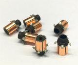 5 de Commutator van de haak voor de Elektrische Motor van gelijkstroom