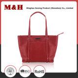 Grande capacité de concepteur de couleur des sacs à main en cuir solide sac sac fourre-tout