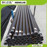 가스 공급 SDR11를 위한 PE100 HDPE 관