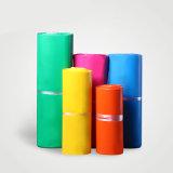 Wasserdichte zurückführbare neue materielle Plastikpolywerbung