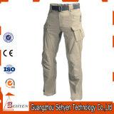 Pantaloni di usura del lavoro, pantaloni resistenti funzionanti di usura
