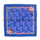 Vente en gros Hip-Hop Magic Custom Cotton Flower Square Bandana