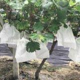 プラントCover&Fruitの保護のための使い捨て可能なPP Spunbond Nonwovenファブリック
