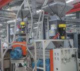 중량 측정 투약 기계