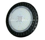 산업 낮은 만 점화 IP65 100W UFO 높은 만 LED