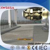(CE) Uvis con il sistema di sorveglianza del veicolo (integrato con ALPR, barriere)