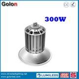 800W 1000W Halgone halogénure métallique remplacement de lampe 300W Industrial High Bay Warehouse éclairage LED