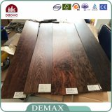 Commercial Flexible PVC Interlocking Vinyl Plank Floor