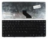 Het Toetsenbord van de computer voor Acer 3810 4736 4736g 4736z ons Versie