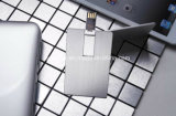 Bastone del USB Pendrive della scheda del disco istantaneo del metallo USB3.0