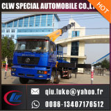 290HP 8X4 Truck Mounted Crane / Chine Camion / camion avec grue