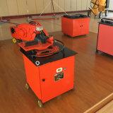 Rebar van de bouw Buigende Machine, de Elektrische Buigmachine van de Staaf van het Staal
